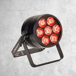 Litecraft BeamX.7 LED-Scheinwerfer Mieten Leihen - DJs in Action Goslar