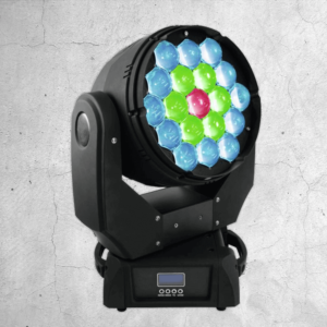 Eurolite TMH-X5 LED Wash Moving Head Mieten Leihen - DJs in Action Goslar
